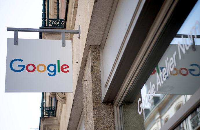 Google, Fransa ile anlaştı