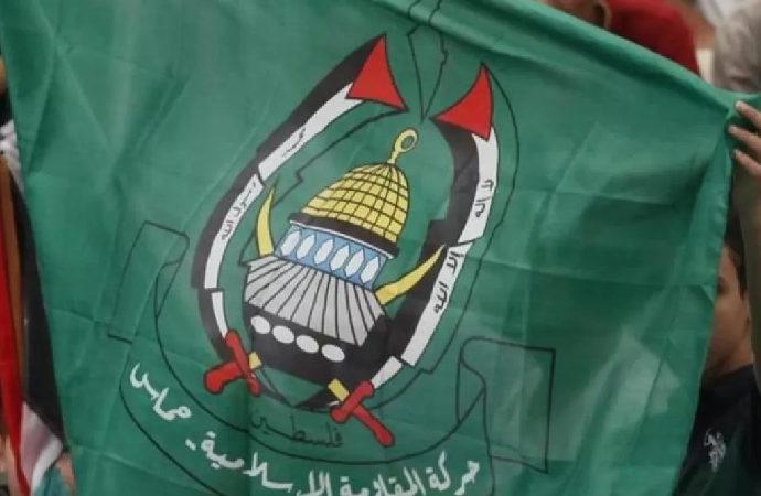 Hamas, İlhan Ömer'in açıklamasını kınadı