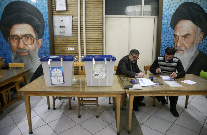 İran Seçimleri Üzerine Bir Tahlil