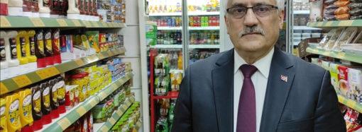 'Zincir marketler en az bir gün kapalı kalsın'