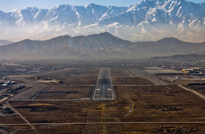 Kabil Havaalanı neden önemli?