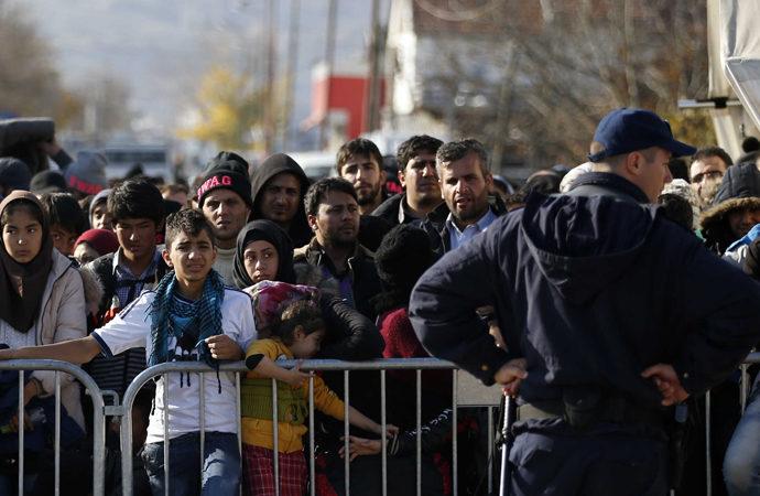 Kanada'da sığınmacılara nasıl davranıyorlar?