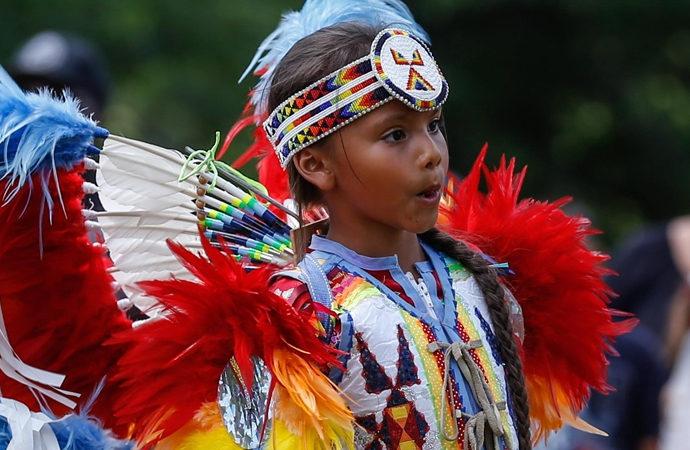 Kızılderili çocukların akıbeti araştırılacak
