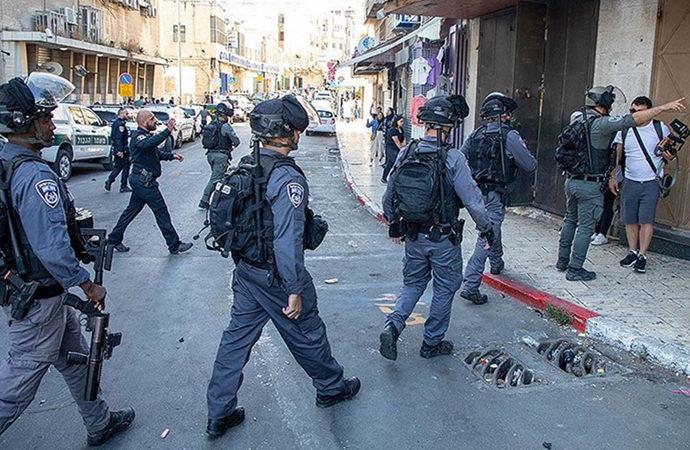 Kudüs'teki İsrail şiddetinin perde arkası: Yıldır, kov, işgal et