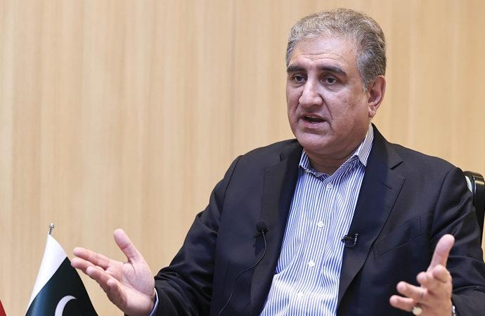 Pakistanlı Bakan, Afganistan konusunda konuştu