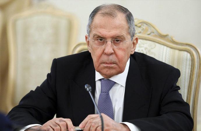 Lavrov: Tek taraflı oyun olmayacak