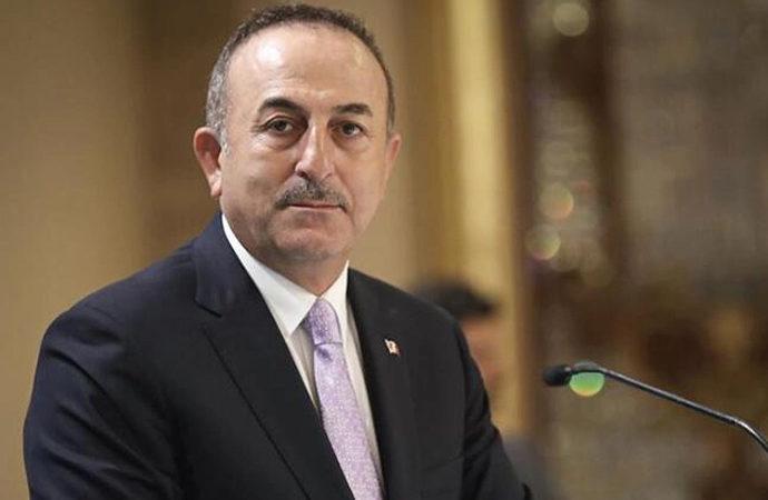 Türkiye'den Fransa'ya 'Dostluk' mesajı