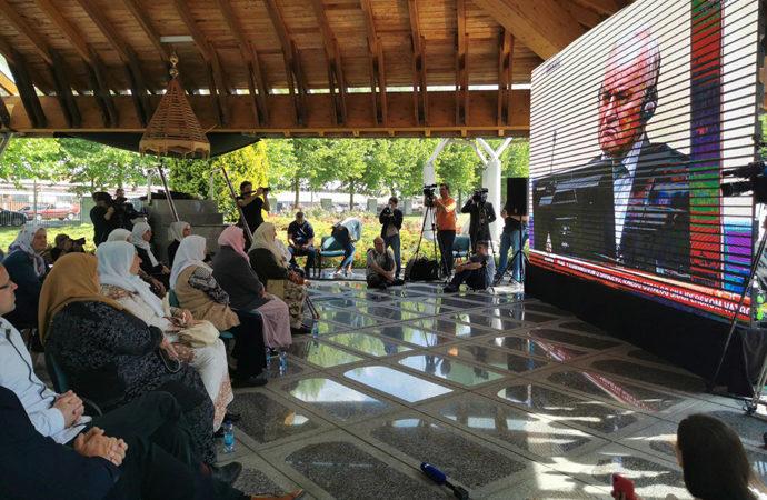 'Bosna Kasabı'nın ağır suçlarına müebbet cezası