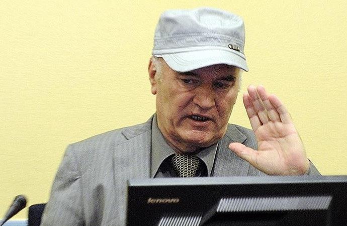 'Bosna Kasabı' Mladic hakkında nihai karar açıklanacak