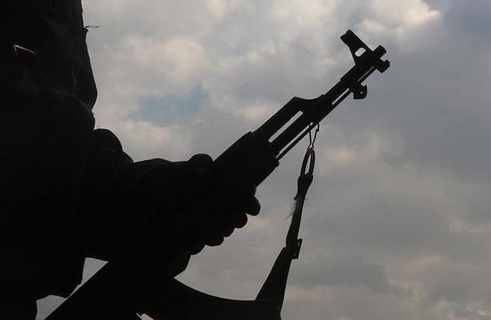 PKK, Irak'ta 2 peşmergeyi kaçırdı
