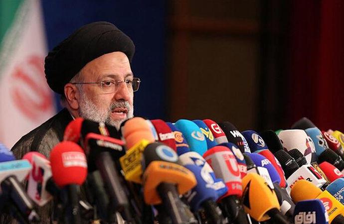 Reisi ve yeni İran