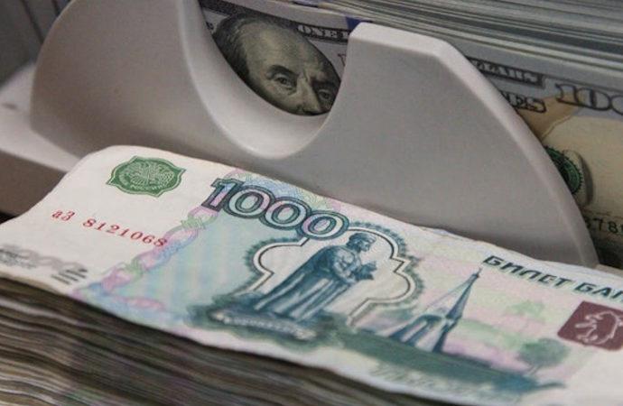 Rusya 'dolarsızlaşma' sürecini hızlandırmaya çalışıyor