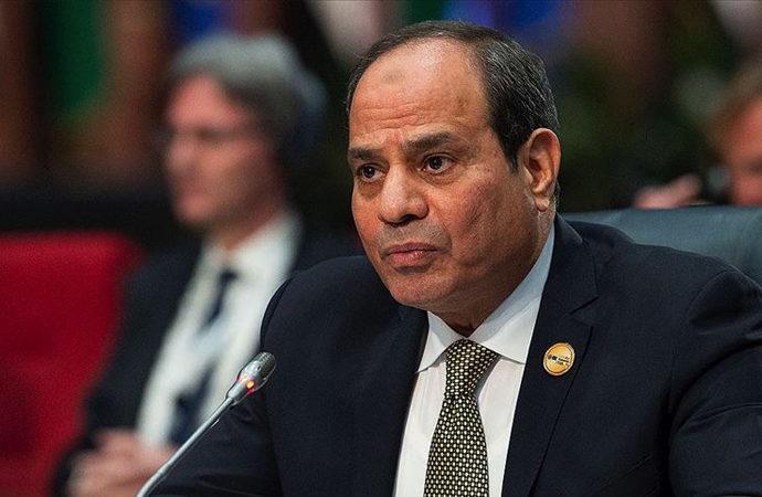 Sisi'den idamları durdurmasını istediler!