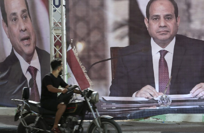 Sisi yönetiminden yeni bir Gazze hamlesi
