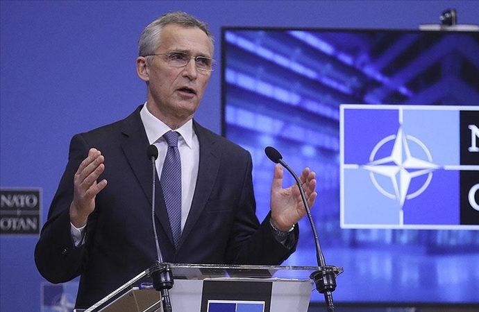 Nato: Bizim için çalışan Afganlar tahliye edilecek