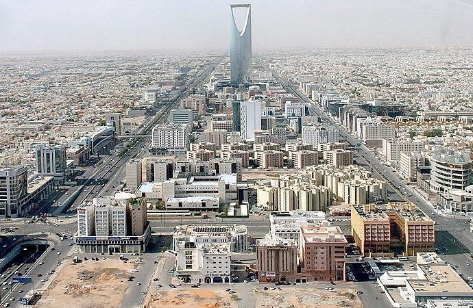 Suudi Arabistan'da 'değişim' devam ediyor!