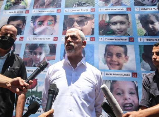 Hamas ile BM Özel Koordinatörü görüşmesi 'kötü' geçti!
