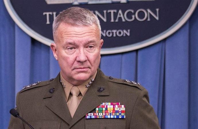ABD'li general: Taliban'ın zaferi kaçınılmaz değil