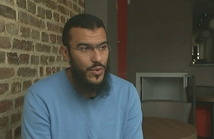 Fransa'da görevden alınan imam Fransız yargısına başvurdu