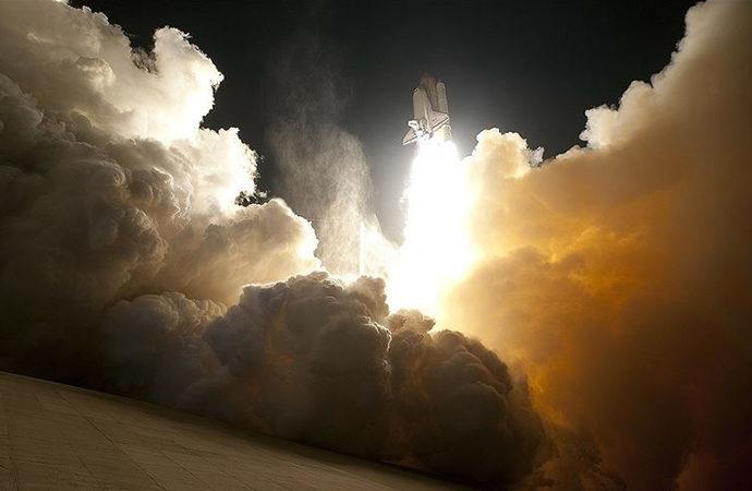 Milyarderler arasında uzay rekabeti