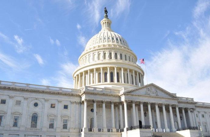 ABD senatosunda Maraş tartışıldı