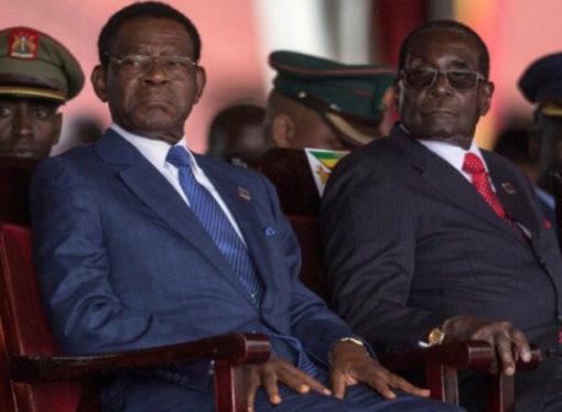 Afrika yüzünü İsrail'e dönüyor
