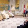 Said'ten Suudi Arabistan'ın desteğine övgü