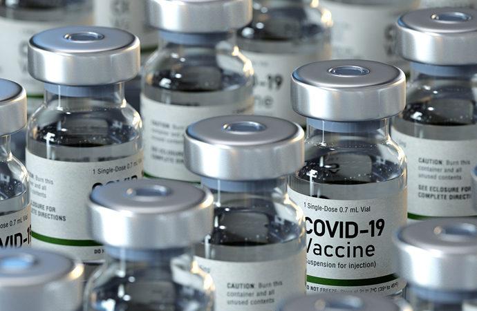 23 milyon kişi henüz herhangi bir doz aşı yaptırmadı