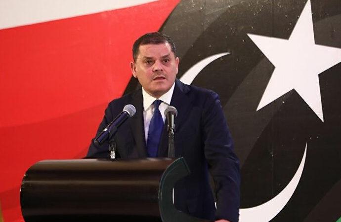 7 yıldır kapalı olan Alman büyükelçiliği Libya'da yeniden açıldı