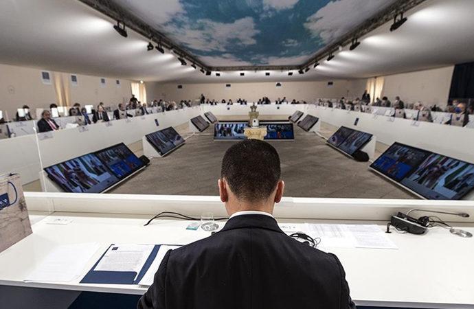 G20 Çevre Bakanları toplantısı sonuç bildirisi