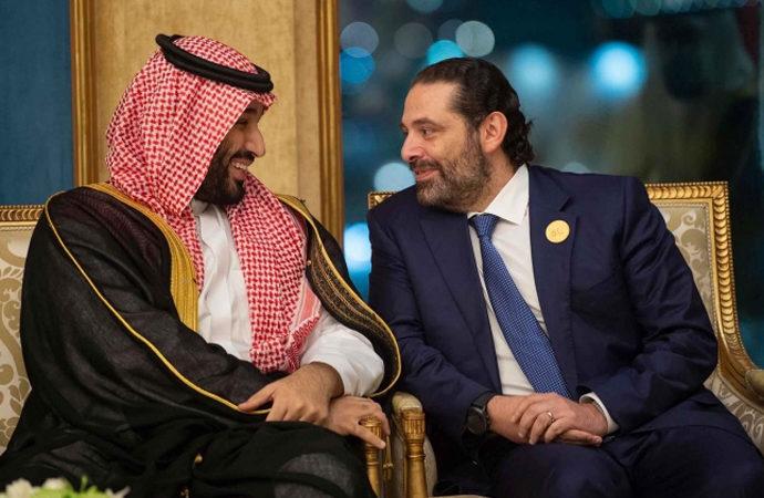 Suudi yönetimi Lübnan'da Hariri'yi istemiyor mu?
