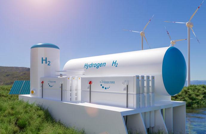 Hidrojen sektöründe artan ivme