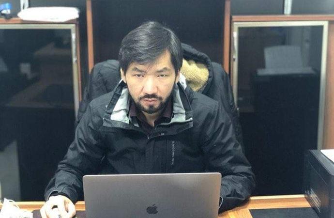Fas'ta gözaltına alınan Uygur için 'Çin'e iade etme' çağrısı