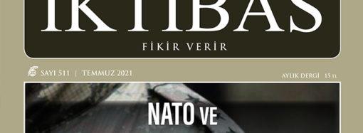 İktibas Dergisi Temmuz Sayısı Çıktı