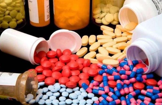 Amerikan ilaç şirketleri ceza konusunda uzlaştı