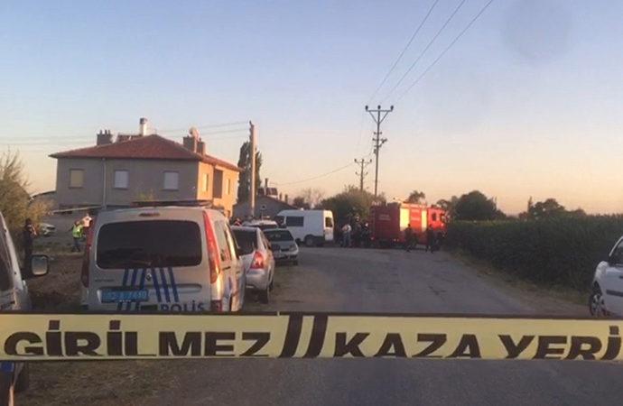 Soylu: Konya'daki olay Kürt-Türk meselesi değil