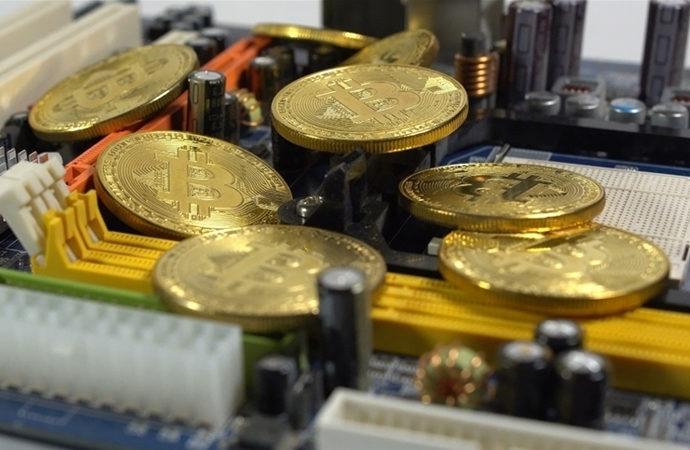 'Kripto madencilik, sonu olmayan bir süreçtir'