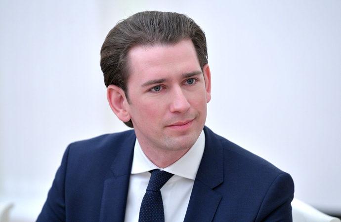 Avusturya Başbakanı neden istifa etti?
