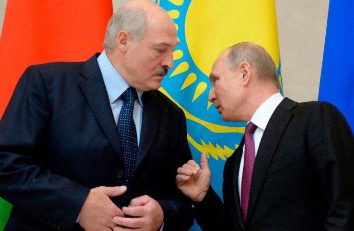 Lukaşenko: Gerekirse tüm Rus askerini davet ederiz