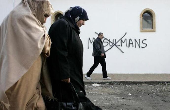 'Müslüman toplumlar duyguları ile değerlendirme yapmayı tercih etti'