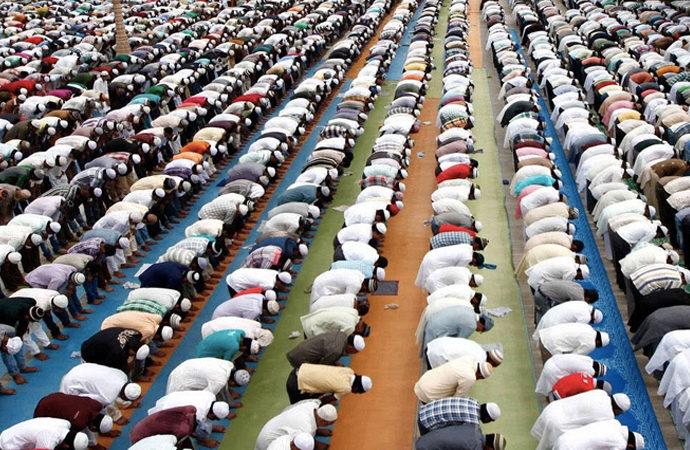 İslam Dünyasının Kurban Bayramını Tebrik Ediyoruz