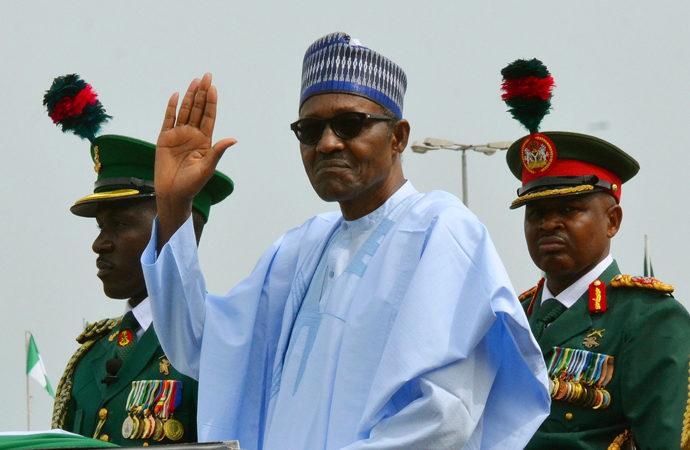 Nijerya'da Hükümetle Twitter arasındaki kapışma