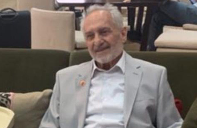 Oğuzhan Asiltürk, Erdoğan'ın uçağında