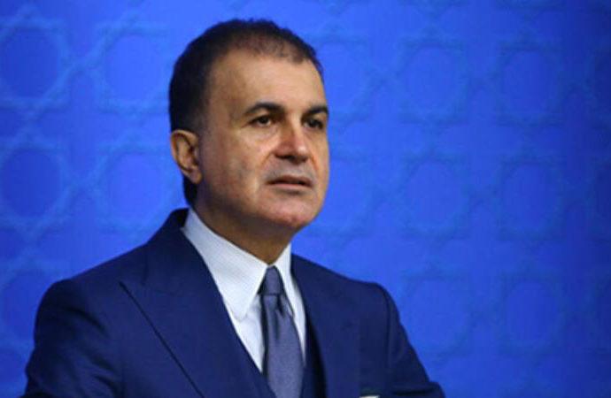 Çelik: Türkiye, oyun değiştirici kabiliyete kavuştu