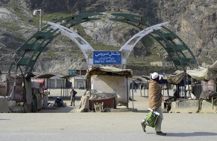Pakistan-Afganistan ilişkileri gerildi