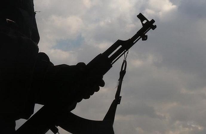 PKK, Duhok'ta Peşmerge'ye saldırdı