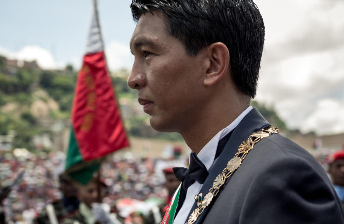Madagaskar'da darbe girişimi iddiası