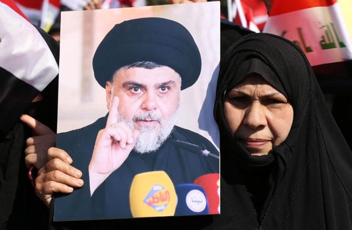 Sadr'ın seçimlerden çekilmesi ve Irak siyaseti