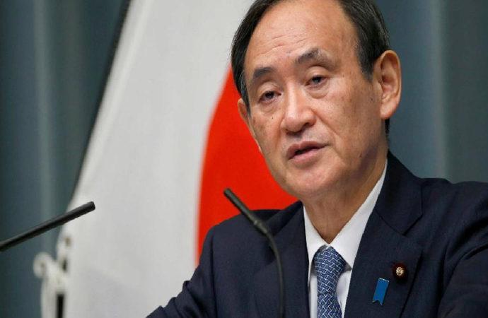 Japonya'da Başbakana halk desteği dibe vurdu!