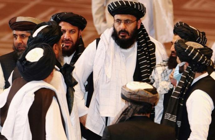 Taliban'ın yayılması hız kazandı